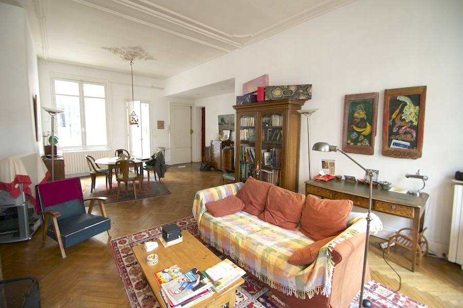 vente vendu par l 39 agence des docks bordeaux pey berland appartement de charme 120m2 a. Black Bedroom Furniture Sets. Home Design Ideas