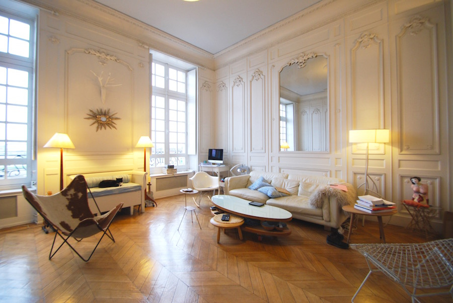 Immobilier bordeaux l 39 agence des docks vente et for Location appartement bordeaux centre