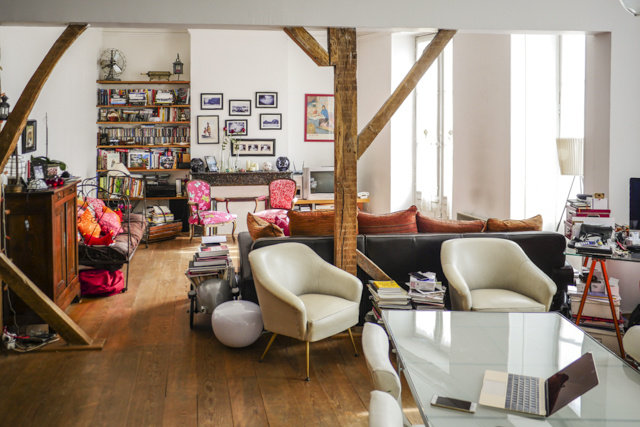 Vente appartements bordeaux hypercentre et plus vente for Maison appartement bordeaux